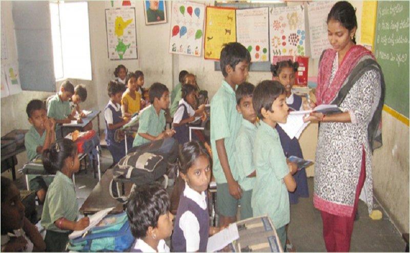 बंपर वैकेंसी: बिहार में 1.38 लाख टीचर्स की होगी बहाली