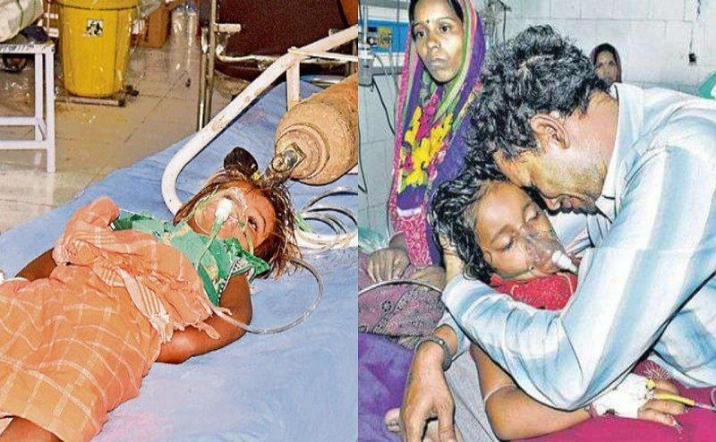 चमकी बुखार बनता जा रहा है काल, अबतक हुई 69 बच्चों की मौत