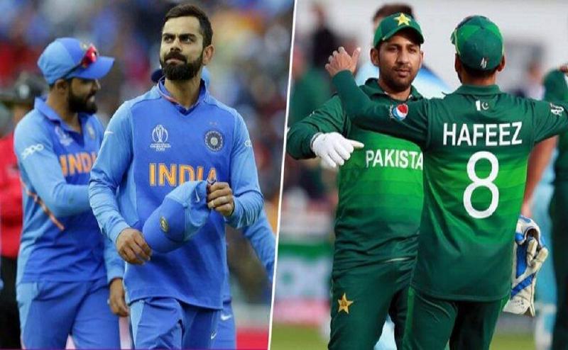 Cricket World Cup 2019: इस वजह से रद्द हो सकता है भारत-पाकिस्तान का मैच!