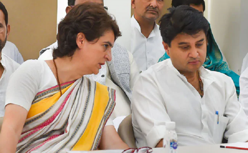 मिशन उत्तर प्रदेश 2022 में जुटीं प्रियंका गांधी, चुनावों के लिए बनाई ये रणनीति