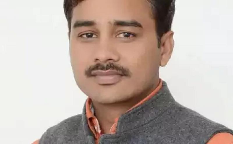 CM योगी से मुलाकात के बाद इस्तीफा दे सकते हैं बीजेपी विधायक