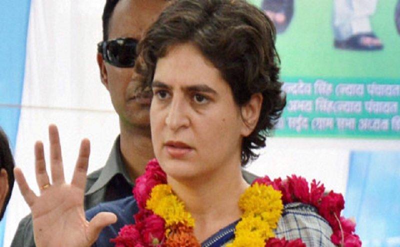 यूपी कांग्रेस में भारी फेर-बदल के मूड में प्रियंका गांधी, इन लोगों की हो सकती है छुट्टी