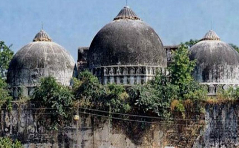 राम मंदिर पर सरकार अध्यादेश लाई तो देंगे SC में चुनौती : बाबरी मस्जिद एक्शन कमेटी