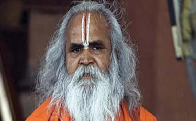 विश्व की कोई ताकत राम जन्म भूमि पर मस्जिद नहीं बनवा सकती : राम विलास वेदांती