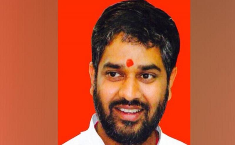 सपा सांसद नीरज शेखर ने राज्यसभा से दिया इस्तीफा, टिकट न मिलने से थे नाराज