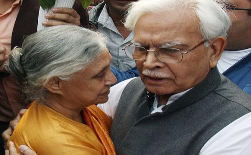 शीला दीक्षित के खास दोस्त रहे नटवर सिंह बोले- वह प्यार और सम्मान से करती थीं राजनीति