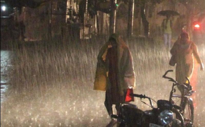 उत्तराखंड में 24 जुलाई से फिर रफ्तार पकड़ेगा मानसून, छह जिलों में भारी बारिश की संभावना
