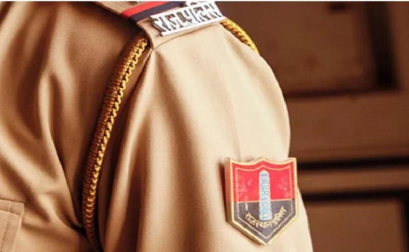 राजस्थान में आठ अज्ञात हमलावरों ने की पुलिस कांस्टेबल की चाकू मार कर हत्या, पुलिस जांच में जुटी
