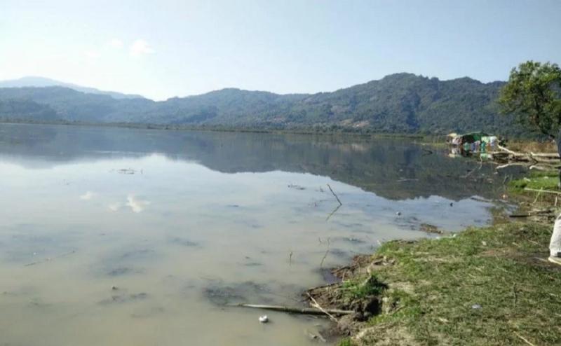 बिहार: सात बच्चों की गड्ढे में गिरने से हुई मौत, पूरे गांव में मातम का माहौल