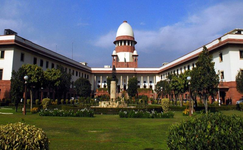 अयोध्या केस : मध्यस्थता पर SC ने फैसला सुरक्षित रखा, कहा- भावनाओं से जुड़ा है मामला