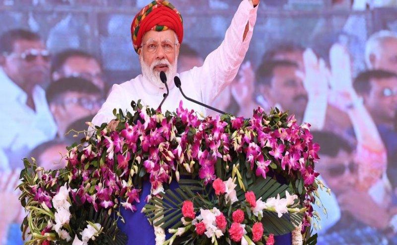 लोकसभा चुनाव से पहले UP में सौगातों की झड़ी, PM मोदी करेंगे कई विकास योजनाओं का लोकार्पण