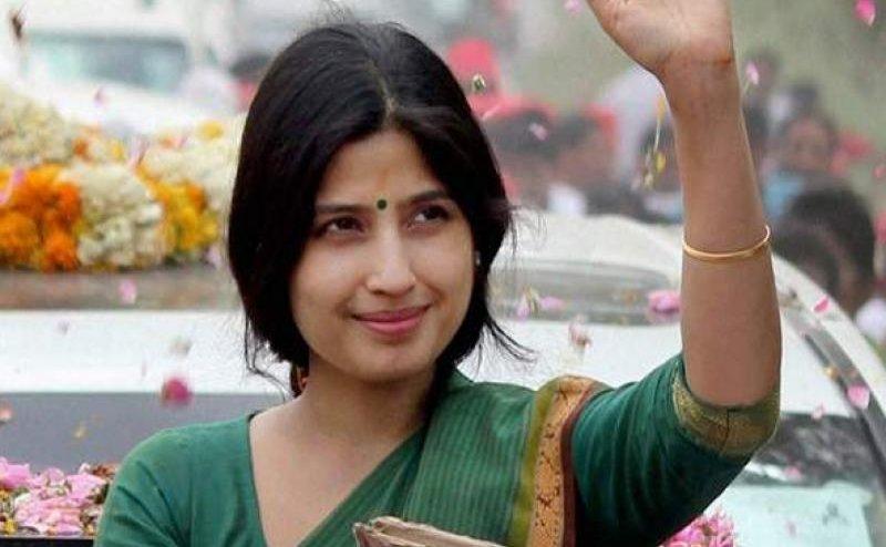 Lok Sabha Election 2019: डिंपल यादव के खिलाफ कन्नौज में कांग्रेस नहीं उतारेगी प्रत्याशी