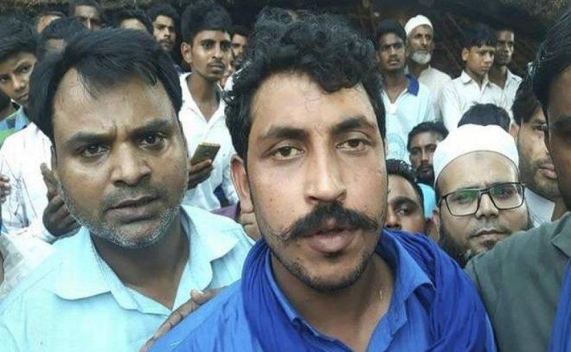 भीम आर्मी प्रमुख चंद्रशेखर आजाद गिरफ्तार, समर्थकों ने रोकीं पुलिस की गाड़ियां