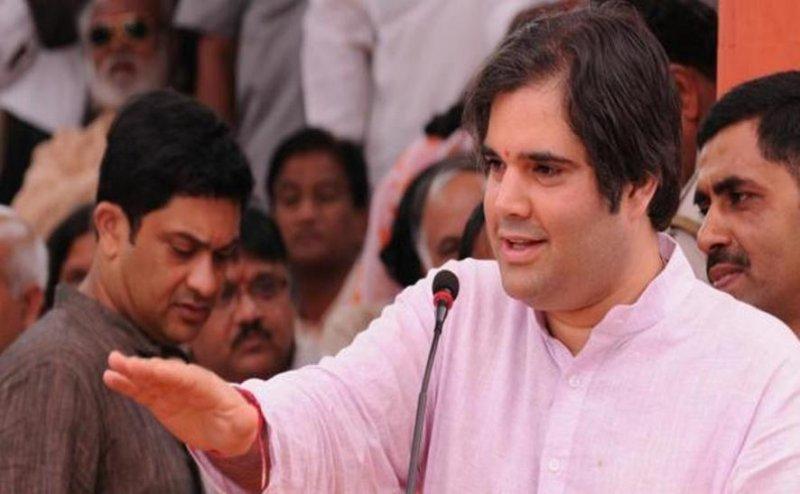 Lok Sabha Election 2019: वरुण गांधी को पीलीभीत से चुनाव लड़ाना चाहती हैं मेनका