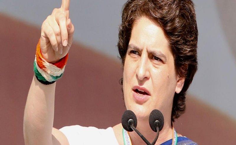 Lok Sabha Election 2019: PM मोदी को घेरने स्टीमर से गंगा के रास्ते प्रयागराज से काशी पहुंचेंगी प्रियंका गांधी!