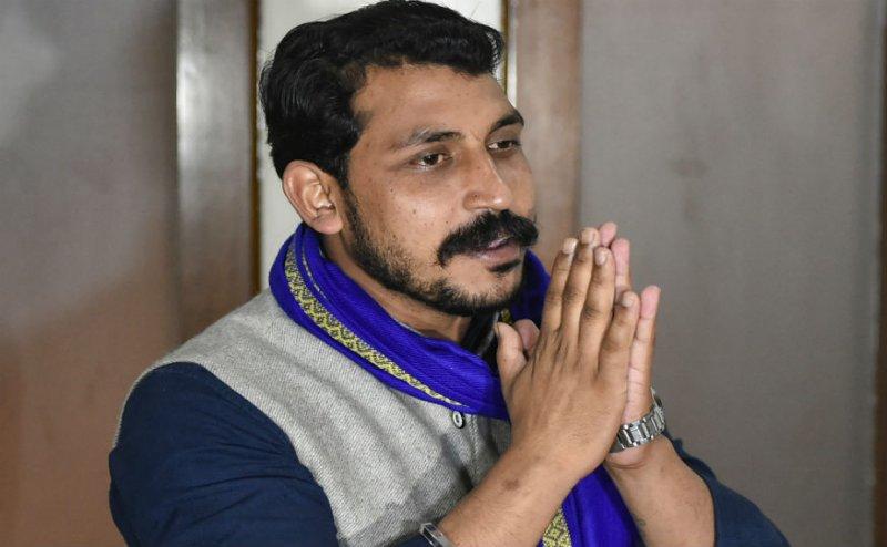 Lok Sabha Election 2019: PM नरेंद्र मोदी के खिलाफ चुनावी मैदान में ताल ठोकेंगे भीम आर्मी के चद्रशेखर!