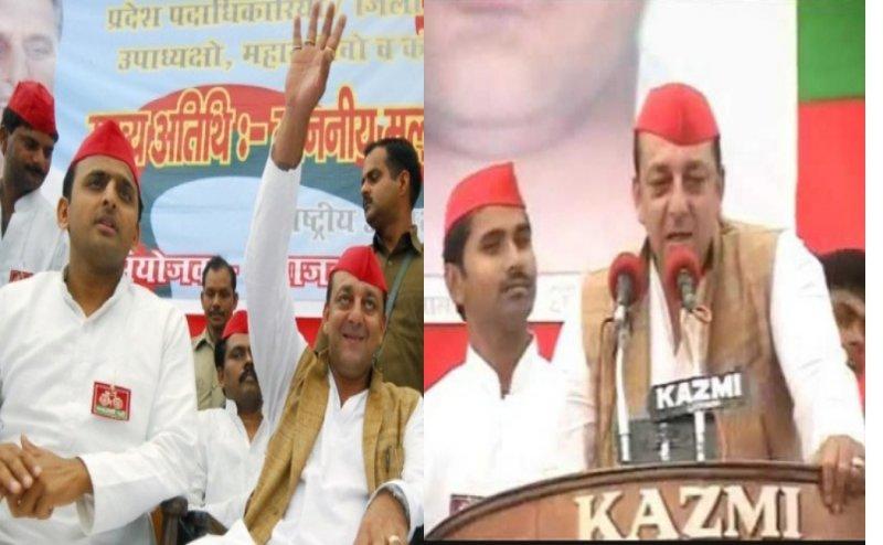Lok Sabha Election 2019: गाज़ियाबाद लोकसभा सीट से संजय दत्त को टिकट दे सकती है सपा-बसपा गठबंधन!