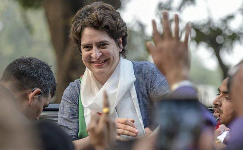 Lok Sabha Election 2019: प्रियंका गांधी 18 मार्च से प्रयागराज से शुरू करेंगी गंगा-जमुनी तहजीब यात्रा, ये है Schedule
