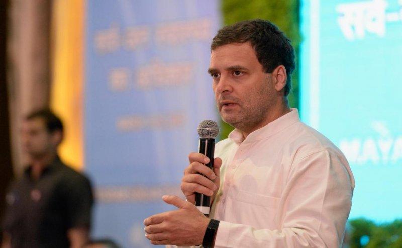 Lok Sabha Election 2019: अमेठी के अलावा दक्षिण भारत के इस सीट से लोकसभा चुनाव लड़ेंगे राहुल गांधी?