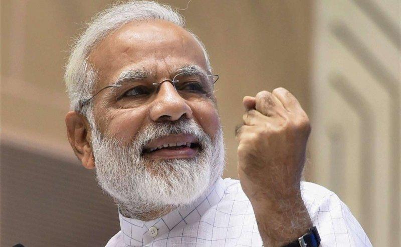 Lok Sabha Election 2019: पीएम मोदी ने दिया नया नारा- मैं भी चौकीदार