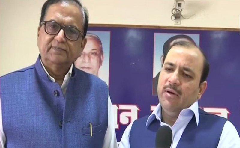 Lok Sabha Election 2019: BSP का दायरा बढ़ा, जेडीएस महासचिव दानिश अली बसपा में शामिल