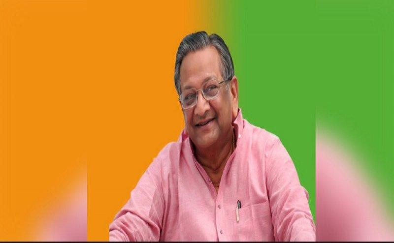 Lok Sabha Election 2019: BJP को UP में झटका, सपा ने भाजपा सांसद श्यामा चरण गुप्ता को बनाया बांदा से उम्मीदवार