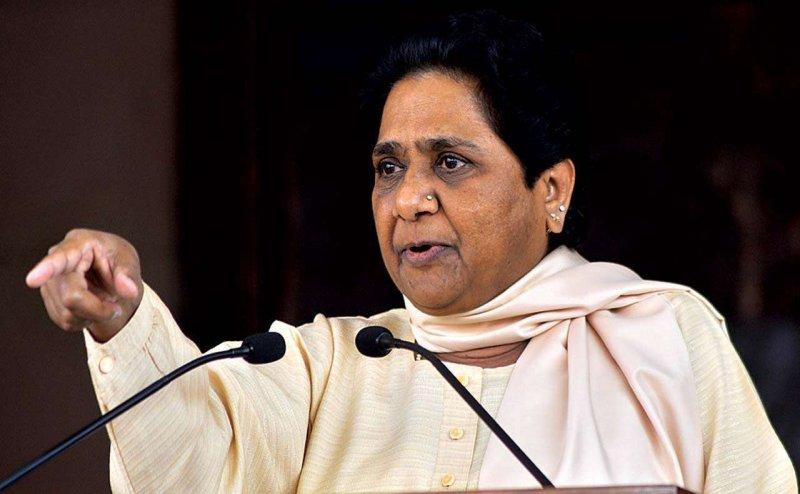Lok Sabha Election 2019: मायावती का ऐलान- यूपी तो क्या पूरे देश में कांग्रेस के साथ नहीं होगा गठबंधन