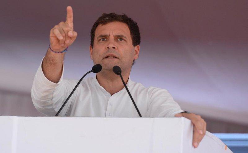 Lok Sabha Election 2019: चोरी करते पकड़े गए पीएम मोदी तो पूरे देश को चौकीदार बना दिया- राहुल गांधी