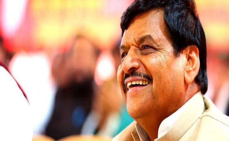 Lok Sabha Election 2019: शिवपाल यादव फिरोजाबाद में भतीजे के सामने लड़ेंगे चुनाव, 31 उम्मीदवारों की लिस्ट जारी