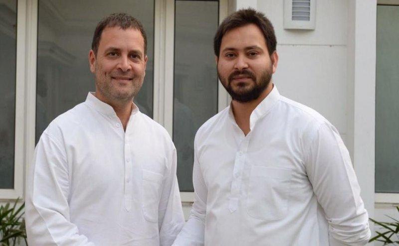 Lok Sabha Election 2019: बिहार में महागठबंधन का फॉर्मूला तय, RJD 19 तो कांग्रेस के खाते में 9 सीट!