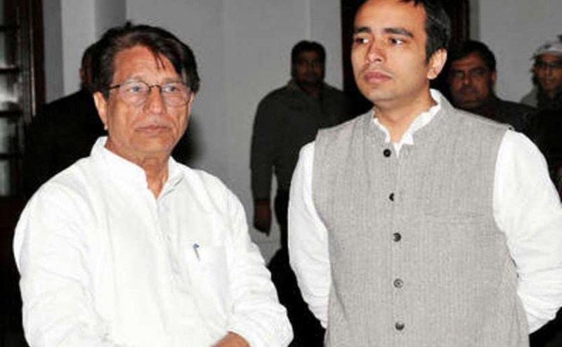 Lok Sabha Election 2019: RLD ने जारी की पहली लिस्ट, मुजफ्फरनगर से अजित सिंह तो बागपत से जयंत लड़ेंगे चुनाव