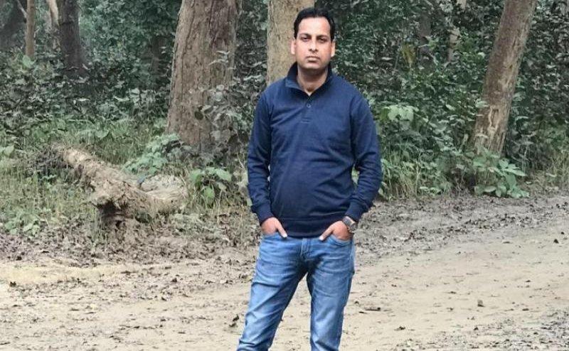 लखनऊ: विवेक तिवारी हत्याकांड में बर्खास्त सिपाहियों पर आरोप तय, जमानत पर छूटा सिपाही भी भेजा गया जेल