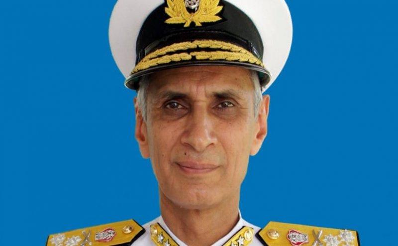देश के अगले Navy Chief होंगे वाइस एडमिरल करमबीर सिंह