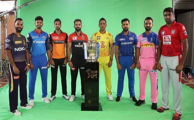 IPL 2019: BCCI ने Indian Army वेलफेयर फंड में दान किए ओपनिंग सेरोमनी के 20 करोड़ रुपये