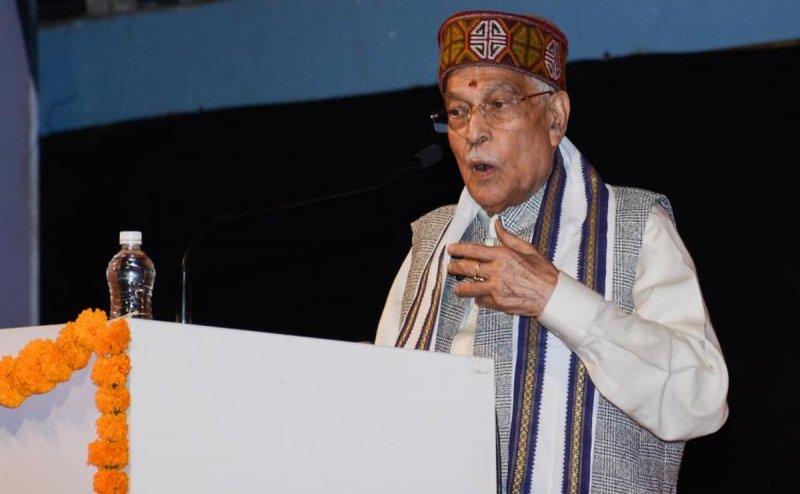 Lok Sabha Election 2019: मुरली मनोहर जोशी ने कहा- BJP ऑफिस जाकर नहीं करूंगा चुनाव न लड़ने का ऐलान?
