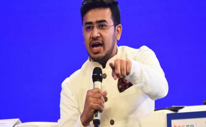Lok Sabha Election 2019: बीजेपी ने बेंगलुरु दक्षिण से क्यों 28 साल के युवा को उतारा मैदान में, जानें कौन हैं तेजस्वी सूर्या