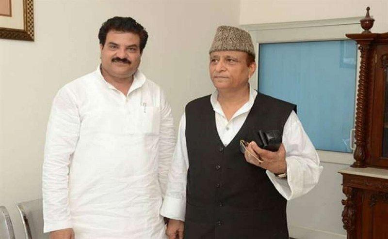 Lok Sabha Election 2019: SP नेता फिरोज खान का शर्मनाक बयान- रामपुर में जया प्रदा के आने से शामें रंगीन होंगी