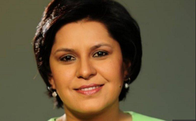 Lok Sabha Election 2019: कांग्रेस ने महाराजगंज सीट से न्यूज एंकर सुप्रिया सिंह श्रीनेत को दिया टिकट