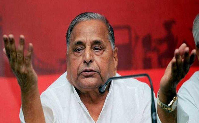 Lok Sabha Election 2019: मुलायम और शिवपाल में बढ़ी दूरी, बड़े भाई बोले- मैं उसकी चिंता क्यों करूं?