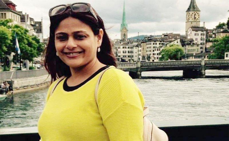 एक्ट्रेस मयूरी कांगो बनीं Google India की इंडस्ट्री हेड,19 सालों से बॉलीवुड से थी गायब