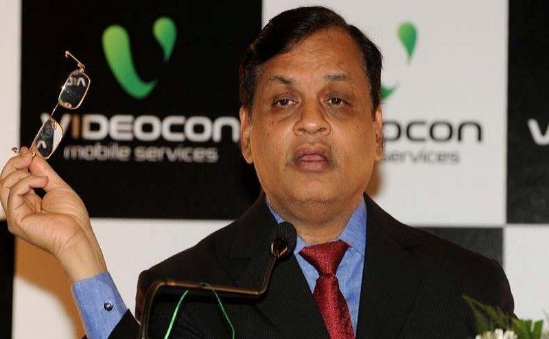 दीवालिया होगी Videocon, कंपनी पर 90,000 करोड़ का कर्ज