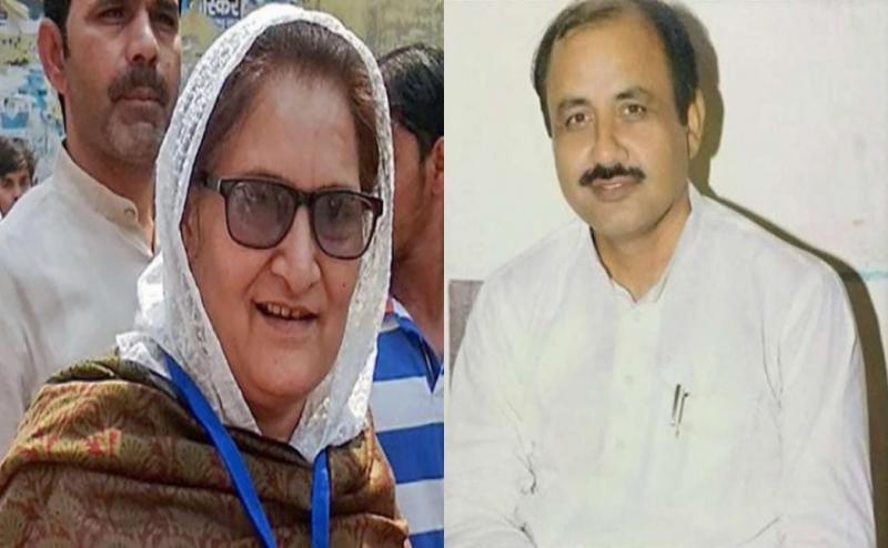 Lok Sabha Election 2019: कैराना का रण- तबस्सुम Vs प्रदीप Vs हरेंद्र, मुस्लिम और जाट वोट के मिलने से होगा जीत- हार का फैसला