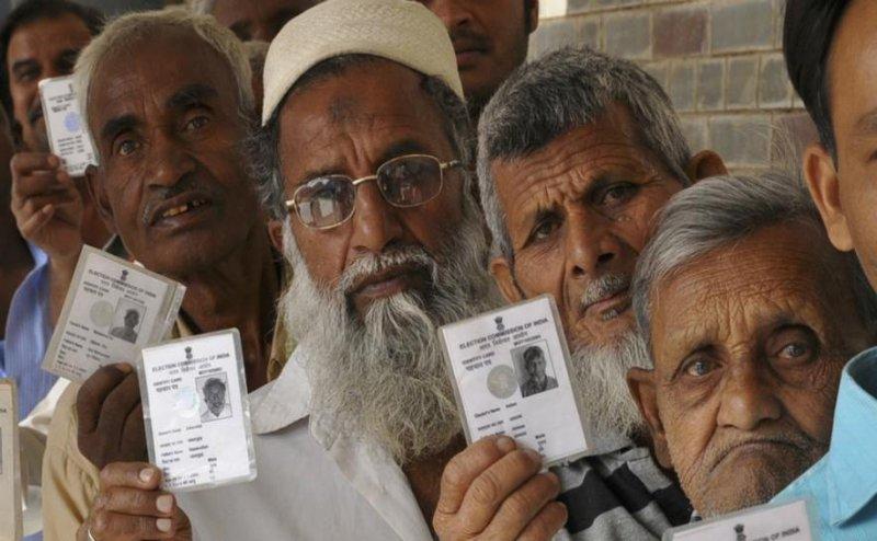 Lok Sabha Election 2019: सहारनपुर में मुस्लिमों के रूख पर टिका हार-जीत का फैसला