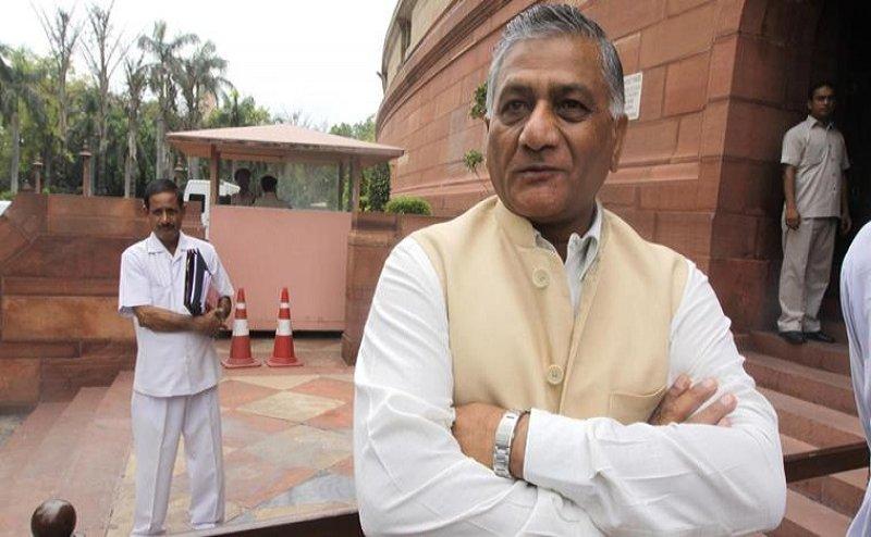 Lok Sabha Election 2019: गाजियाबाद में वीके सिंह के सामने कांग्रेस की डॉली शर्मा और गठबंधन की चुनौती