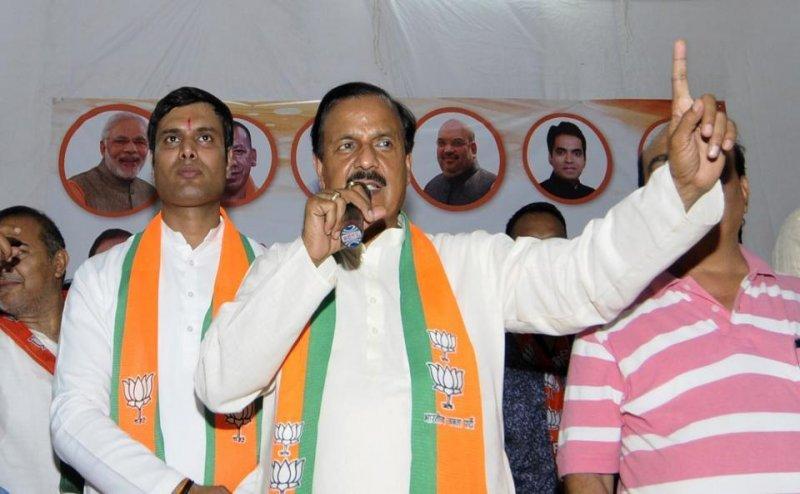 नोएडा में वोटरों पर लुटाए गए करोड़ों रुपये, डॉ. महेश शर्मा खर्च करने में रहे अव्वल (देखें लिस्ट)