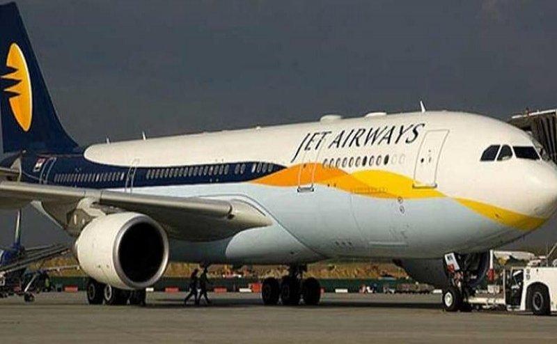 Jet Airways की सभी उड़ानें आज रात 10.30 बजे से बंद, बैंकों ने इमरजेंसी फंड देने से किया इंकार