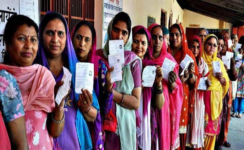 Lok Sabha Election 2019: यूपी के 9 सीटों पर दूसरे चरण के चुनाव की तैयारी पूरी, 1 करोड़ 41 लाख है कुल वोटरों की संख्या