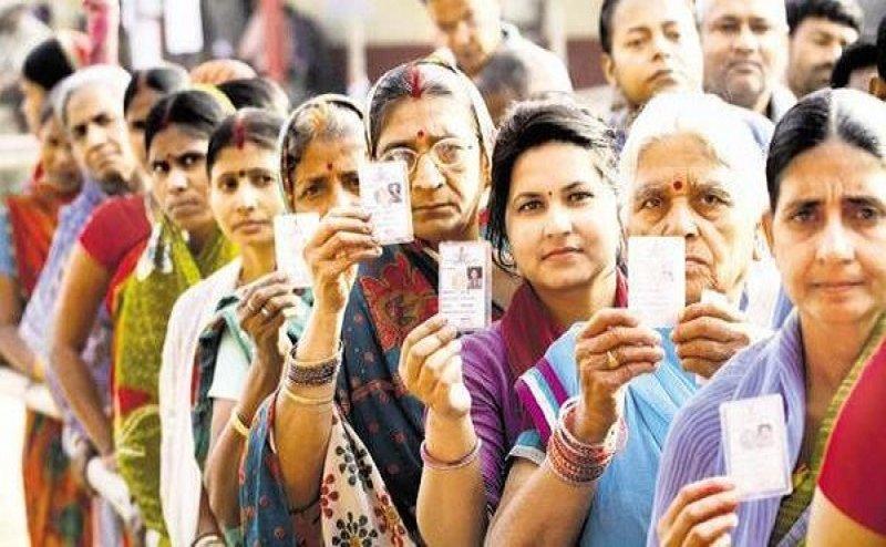 Lok Sabha Election 2019: आगरा में सुबह 9 बजे तक 11.26 फीसदी मतदान, क्या टूटेगा रिकॉर्ड?
