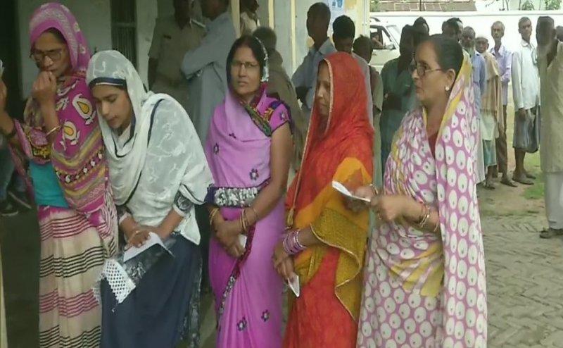 Lok Sabha Election 2019: तीसरे चरण में बिहार की 5 सीटों पर मतदान शुरू, शरद यादव और पप्पू यादव समेत कई दिग्गज मैदान में