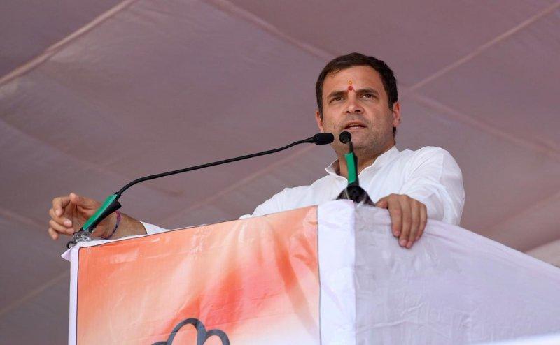 `चौकीदार चोर है`अभी राहुल को और करेगा परेशान, अवमानना नोटिस पर 30 अप्रैल को सुनवाई करेगी SC